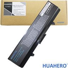 HUAHERO Bateria para Dell Inspiron 1525 1526 1440 1545 1546 1750 laptop GW240 X284G RN873 XR682 GW241 XR693 HP277 XR694 XR697