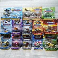 Skylanders gigantes supercarregadores eon elite coleção figuras de brinquedo jogos acessórios 3ds/ps3/wii novo