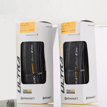 цена на CONTINENTAL ultra sport 3 Folding Clincher Road Tyre - 700c 23c 700  25 700  28
