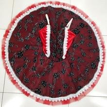 Red Classical ballet tutu For baby black red Ballet Tutus professional adult ballet tutu pancake tutu dance ballet tutu girls панама tutu tutu tu006cgeirt5