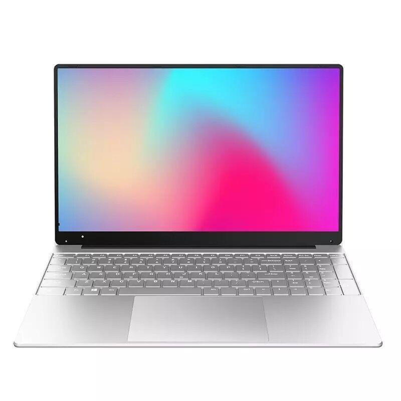 Computer i7 note book machine, 2018 new 15.6 inch laptop core i7 8G ram metal laptop-0