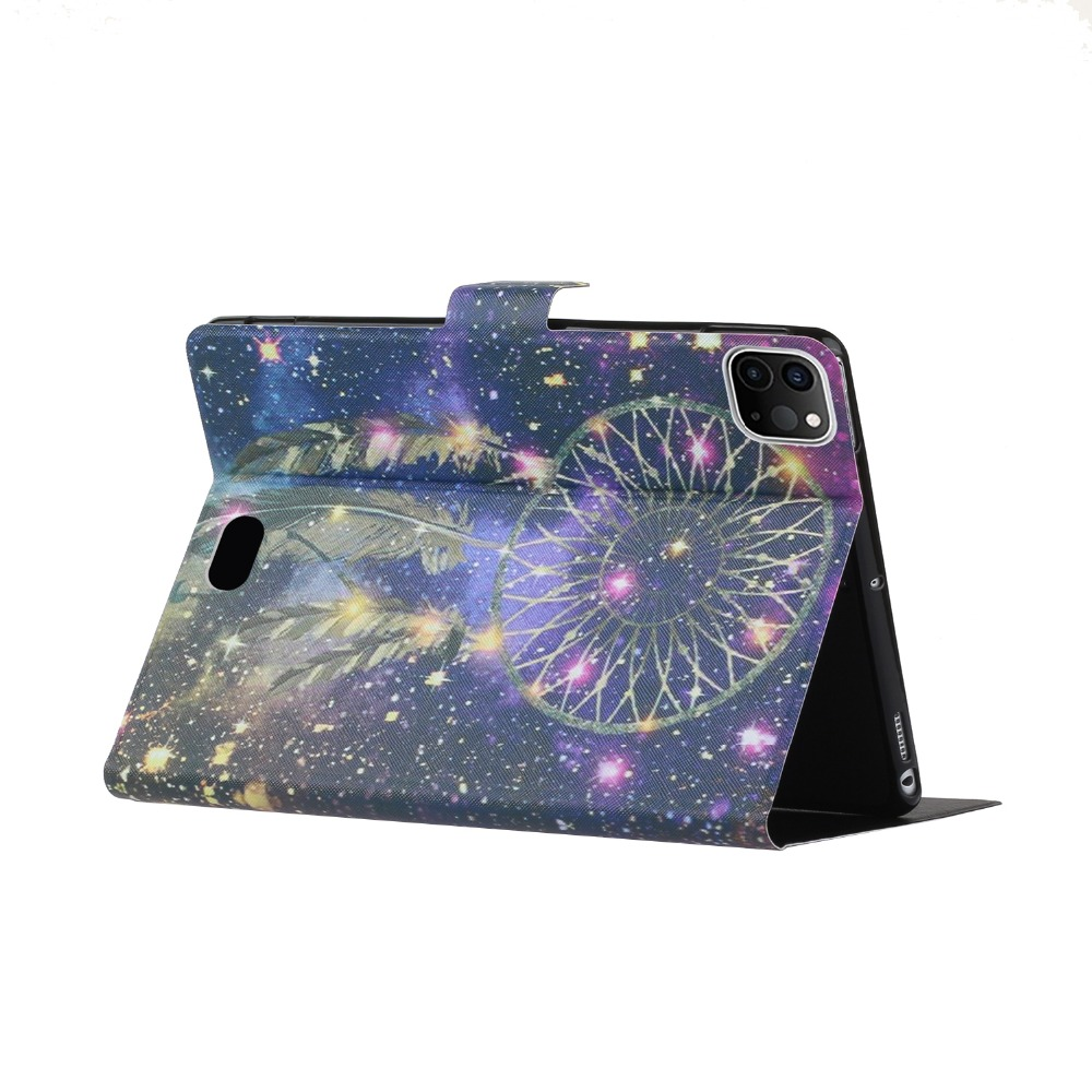 Leather iPad inch Pro Smart 2020 for Folio Painted Pro iPad 11 Case Case Cheap For PU