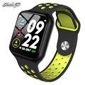 Новые F8 Смарт-часы IP67 водонепроницаемые Смарт-часы монитор сердечного ритма несколько спортивных моделей фитнес-трекер для мужчин и женщин