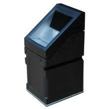 R307 интегрированный оптический модуль отпечатка пальца с сенсорным зондированием триггера сигнала выхода