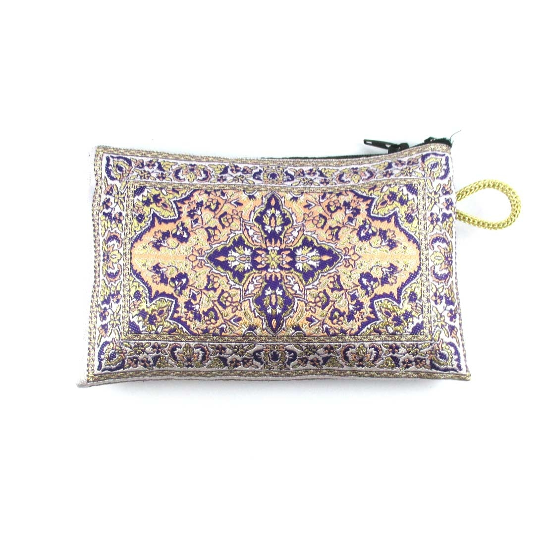 Sachet Cosmetic Bag Purse Merkelin Style Turkish 15*10cm