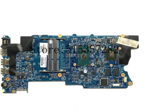 FOR HP ENVY X360 15-W 15-BK M6 Laptop Motherboard 811098-501 811098-601 14263-2 448.06203.0021 w/ i7-6500U(China)