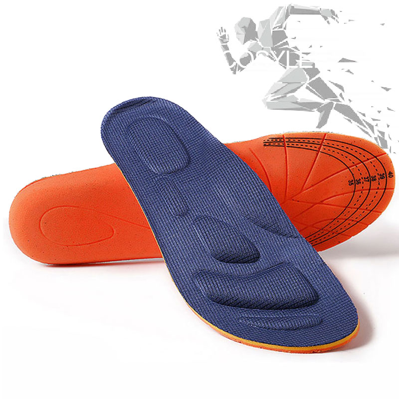 Orthotic Insoles Memory Foam Insoles Shoe Insoles