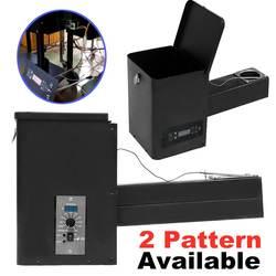 120v US Plug controlador de temperatura Digital Traeger Pellet de madera eléctrico fumador parrilla parte
