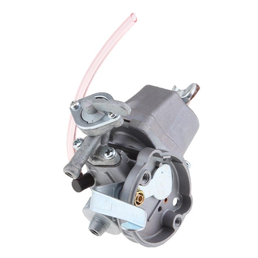 Pièces de carburateur pour Robin NB411 moteur tronçonneuse désherbeur tondeuse