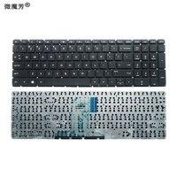 UNS Neue Englisch Tastatur FÜR HP 15 ac065tx ac066 ac067 ac068 AC601 15G ad001t aj006 Laptop Tastatur|Ersatz-Tastaturen|   -