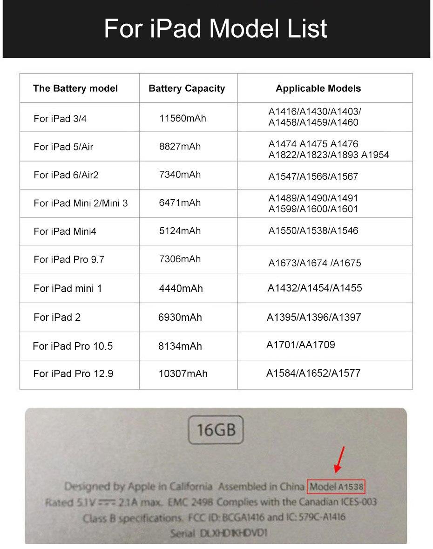 Bateria e energia extra p/ tablet