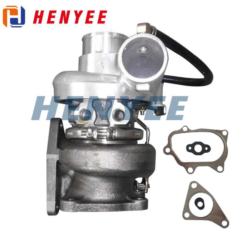 TD05 16G turbocharger for Impreza 58T engine 49178 06310 49178 06300 14412AA092 14412AA0 application-in Turbo Chargers & Parts from Automobiles & Motorcycles    1