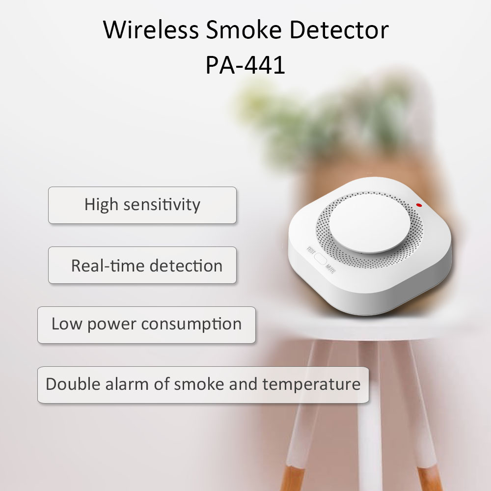 DHL Free Shipping WIFI 3G GPRS Wireless APP Remote Control Home&Office&Building&Factory Security Alarm System For Android iOS in Alarm System Kits from Security Protection