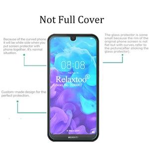 Image 2 - Защитное стекло для huawei y5 2019, защита для экрана, закаленное стекло для huawe 5Y Y 5 2019 Y52019 AMN LX1 AMN LX1, защитное стекло, пленка