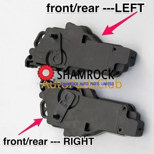 Image 2 - Power Door Lock Actuators OEM F85Z15218A43B 3L3Z25218A43AA F85Z15218A42B 3L3Z25218A42AA Fford F150 Excursion Llincoln Mmercury