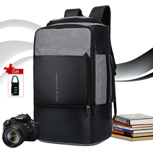 4in1 Anti Theft Teenager Shcool Backpack For Laptop 17 Inch Travel Business Backpacks Bags USB Charging 15.6 Notebook Back Pack