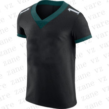 Customize Men American Football Jerseys Desean Jackson Carson Wentz Zach Ertz Fletcher Cox Jason Cheap Philadelphia Jersey