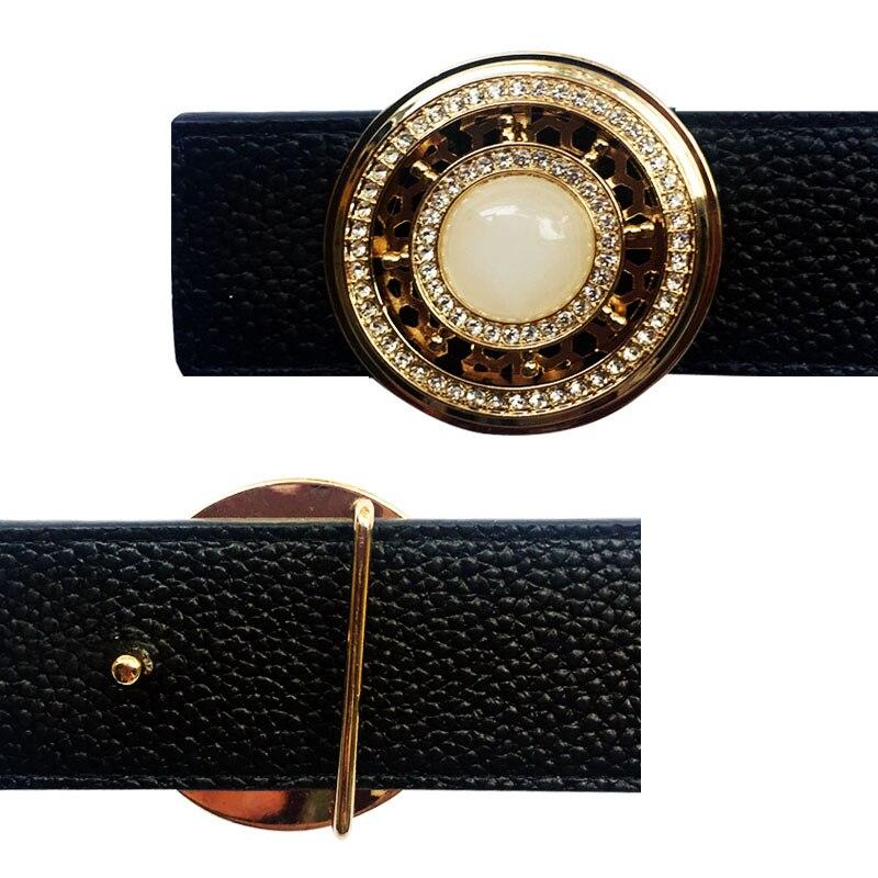 Geometric Trending Men's Belt Buckles   Metal  Accessories Suitable For 4 Cm Width Belts