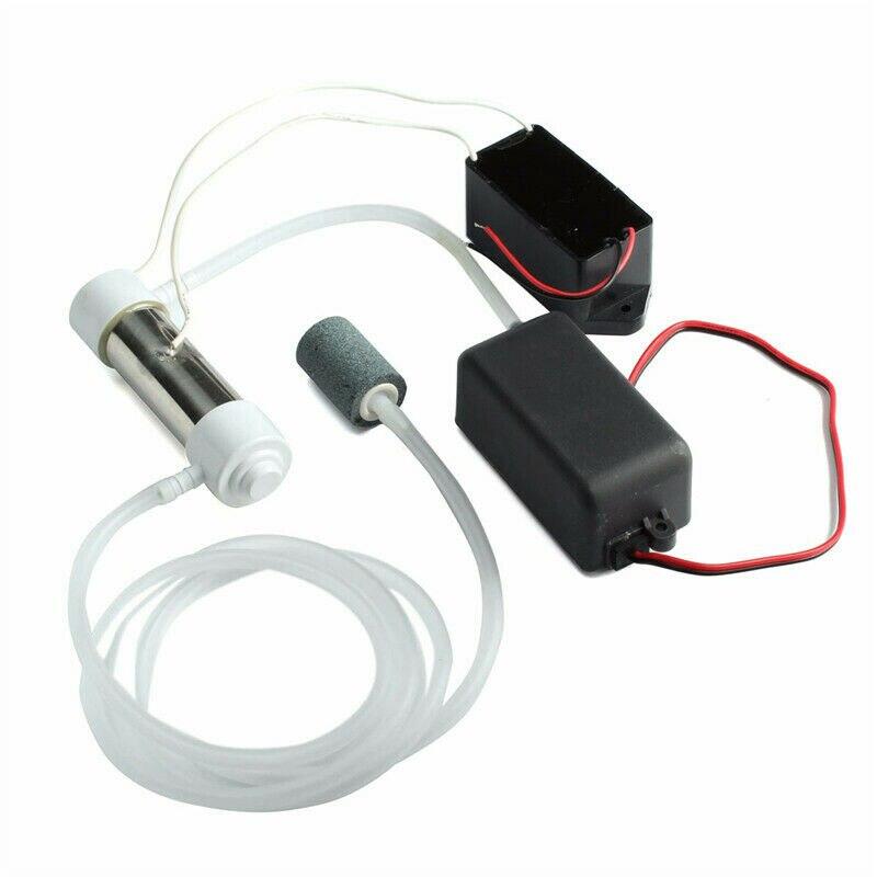 Озоновый очиститель воздуха, генератор озона 500 мг, дезодорант, ионная стерилизация, фильтр для дезинфекции, удаление запахов