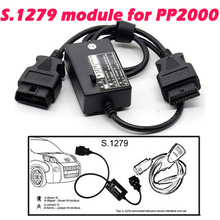 S 1279 Module Diagnostic Interface for Lexia3 PP2000 Scanner S.1279 S1279 Cable for Lexia3 Boxer Jumper III Auto Diagnostic tool