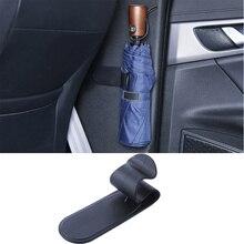 Многофункциональный Автомобильный держатель для зонта крючок мультихолдер вешалка автомобильный фиксатор для сиденья крепежная стойка Автомобильный держатель для зонта