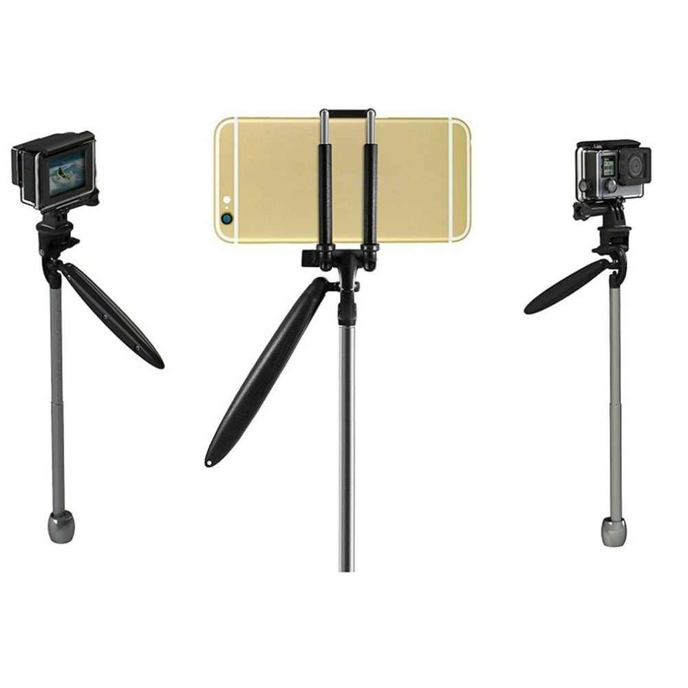Mini Estabilizador Steadycam Handheld Gimbal Draagbare Camera Stabilizer Telefoon Voor iphone Xiaomi Sony Canon Smart Telefoon Camera
