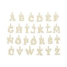 YaMinSanNiO ABC Alphabet Dies Metal Cutting Scrapbooking Embossing Cut Stencils Craft New 2019 for Card Making