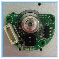 1000 Line AB2 Phase Replacement Anwar High 9731 Coupling Industrial Stepper Motor with Code Wheel HN102 36A Encoder Coder Module