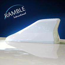 Ramble для Toyota PRIUS, EZ, YARiS, Auris, Verso, Avensis-хэтчбек и COROLLA-Fielder акульих плавников антенны, автомобильные радио антенны V