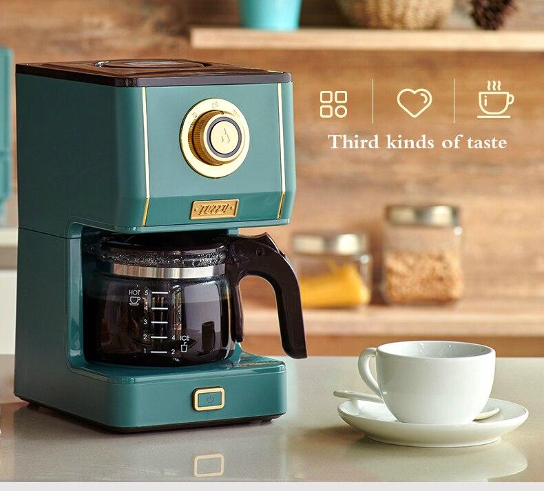 JRM0219X Coffee machine (1)