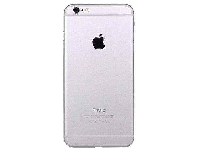 "Unlocked Original Apple iPhone 6 Plus Used 99% New Dual Core 5.5"" IOS 16/64/128GB 6P ROM 8MP Camera 3G WCDMA 4G LTE Used Phone 4"