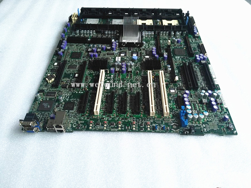 High Quality  Motherboard For PE6850 RD318 0RD318  Server Board Will Test Before Shipping