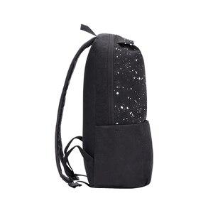 Image 4 - 2020 ใหม่กระเป๋าเป้สะพายหลัง Xiaomi 10L กระเป๋า Mi กระเป๋าเป้สะพายหลัง Urban Leisure กีฬากระเป๋าผู้ชายผู้หญิงขนาดเล็กไหล่ Unise