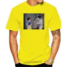 A Clock Work Orange And Snowhite T Shirt 024335