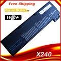 Новый аккумулятор для Lenovo Thinkpad L450 L460 L470 P50S T440 T440s T450 T450s T460 T560 W550s X240 X250 X260 X270
