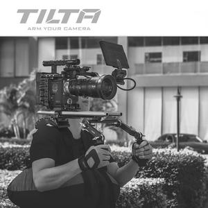 Image 4 - Tilta TT 0506 15mm/ 19mm shoulder mount system with front handgrip handle kit for Scarlet/ RED ONE MX/ AlEXA MINI camera rig