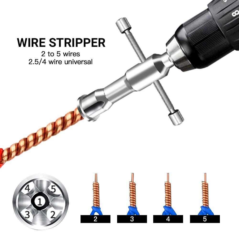 Автоматический инструмент для зачистки проводов, инструмент для скручивания проводов, инструмент для скручивания проводов, инструмент для...