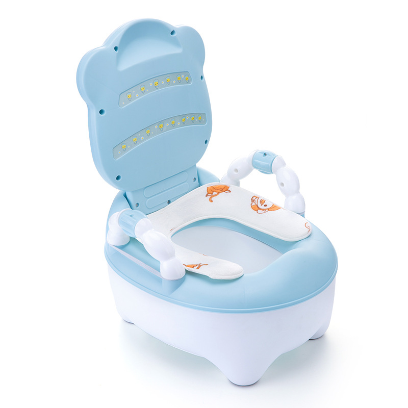 Extra-large No. Many Provinces Kids Toilet For Kids Stool Baby Infant Potty Infants Children Small Chamber Pot Men And Women