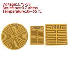 Pad Coaster-Heater Coffee-Cup Electric Insulation Mug-Mat Office Mini-Usb