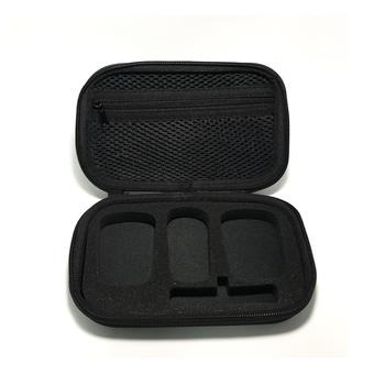 Saramonic Blink 500 B2 B4 B3 serii torba do przenoszenia przenośna walizka torba dla Blink 500 B1 B2 B5 B6 mikrofon bezprzewodowy tanie i dobre opinie ZHIYUN Gimbal Portable Bag Smooth 4 Q Osmo mobile 2 CN (pochodzenie) Zhiyun DJI MOZA XIAOYI Pakiet 1 gimbal bag