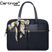 Buy Laptop Bag For Macbook Air 13 Case 14,15.6 Inch Laptop Briefcase Women Handbag Shoulder Bag For Macbook Pro 15/15.6/13 Inch Bags directly from merchant!