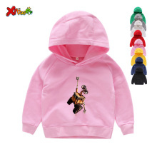 Wall-E Eve Robot Couple Cartoon Funny Hoodies Homme Jollypeach Red Breathable Sweatshirts Kids Long Sleeves Hoodies Sweatshirts red eve