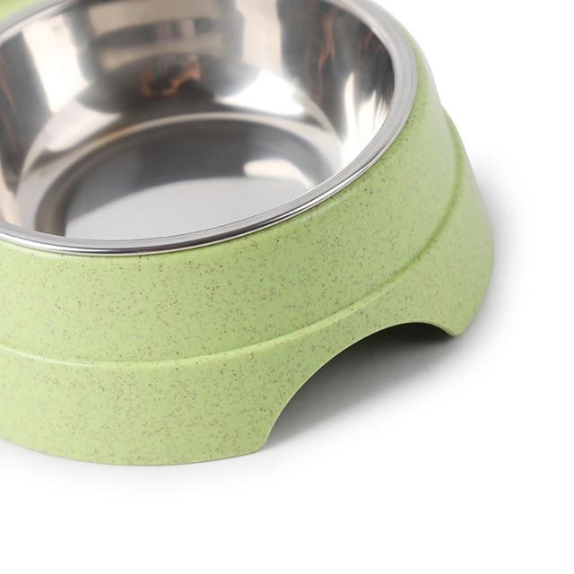 Dog Double Pet Bowls  6
