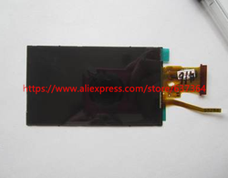 Repair Parts For Sony FDR-AX100 HDR-CX900 LCD Display Screen Unit No backlight