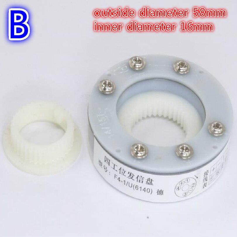 Dispatch disk 14 15 t cnc ferramenta