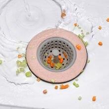 Раковина фильтр для волос ловушка душа ванна кухонная раковина