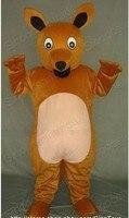 Factory direct sale Kangaroo boy doll Mascot Costume Adult Halloween Birthday party cartoon Apparel Cosplay Costumes