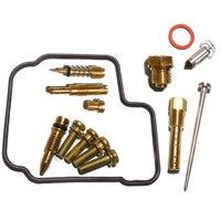 4sets Motorcycle Carburetor Repair Kits For HMHonda NC23 CBR400RR CBR23 For CBR23 four cylinder motorcycle Carburetor Repair Kit