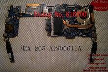 Материнская плата только для SONY VAIO SVT131A11M MBX-265 48.XM01.011 для системной платы 13,3