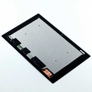 Lcd-Screen Digitizer-Assembly-Replacement Tablet Z2 SGP541 Sony Xperia for Sgp511/Sgp512/Sgp521/Sgp541